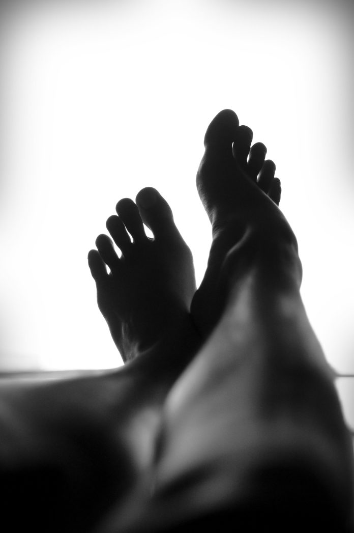 All the Good About Reflexology
